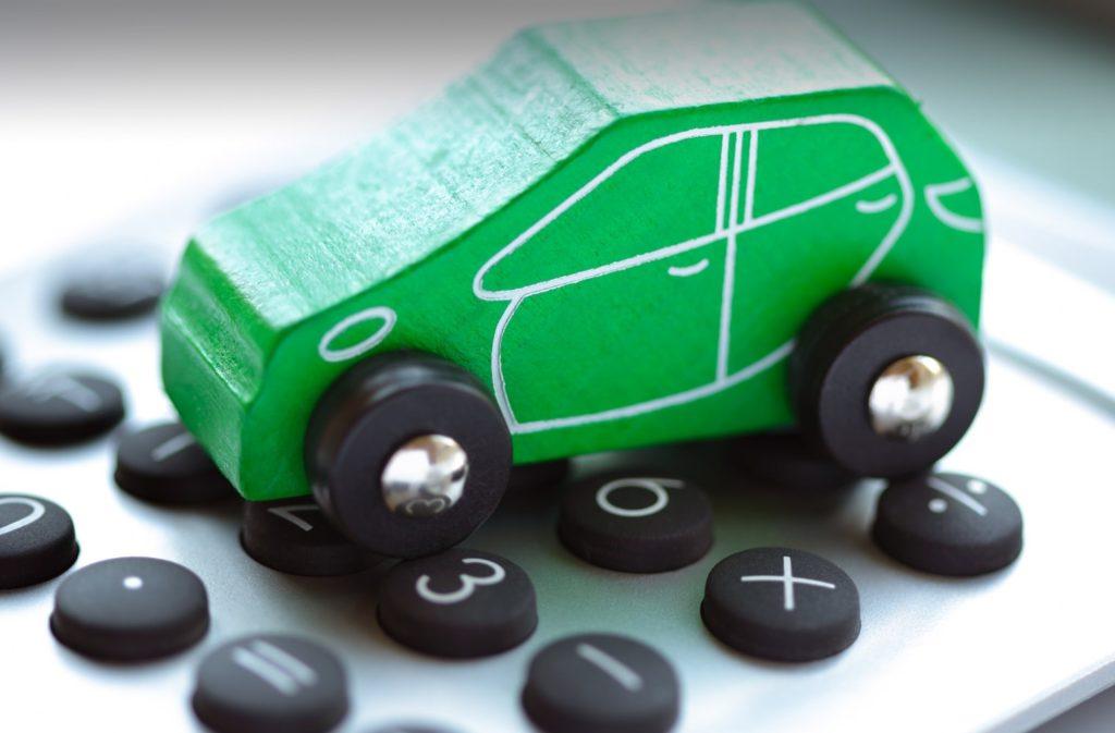 стоимость автостраховки зеленая карта в 2019 г