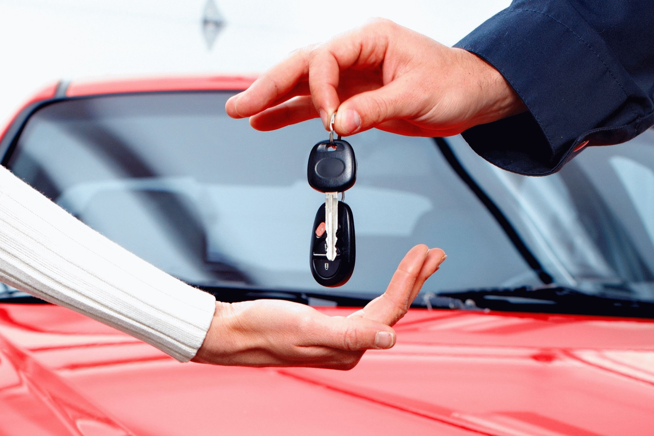 осаго при покупке автомобиля с рук
