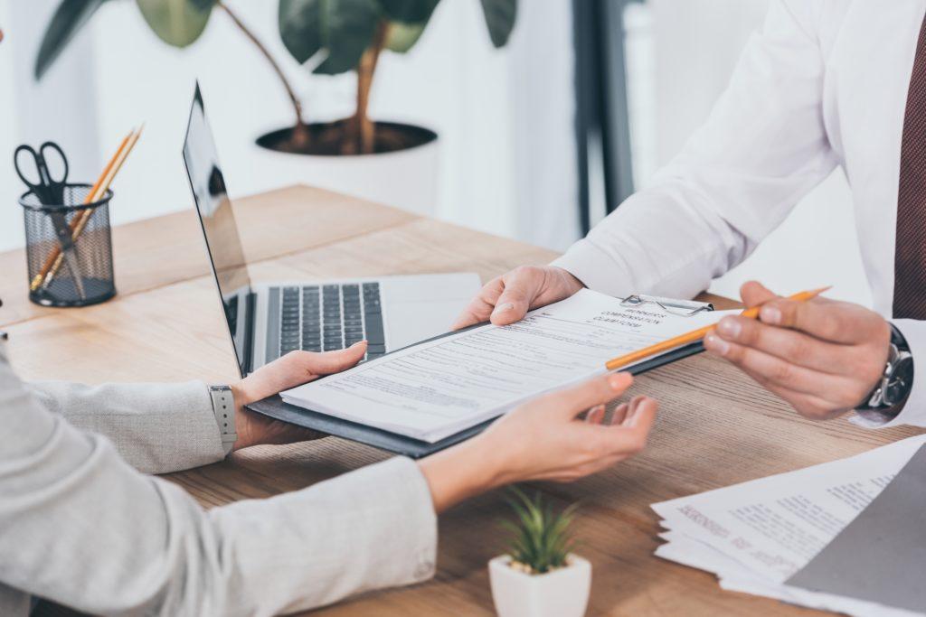 документы для ОСАГО в 2019 году, какие документы выдает страховая компания