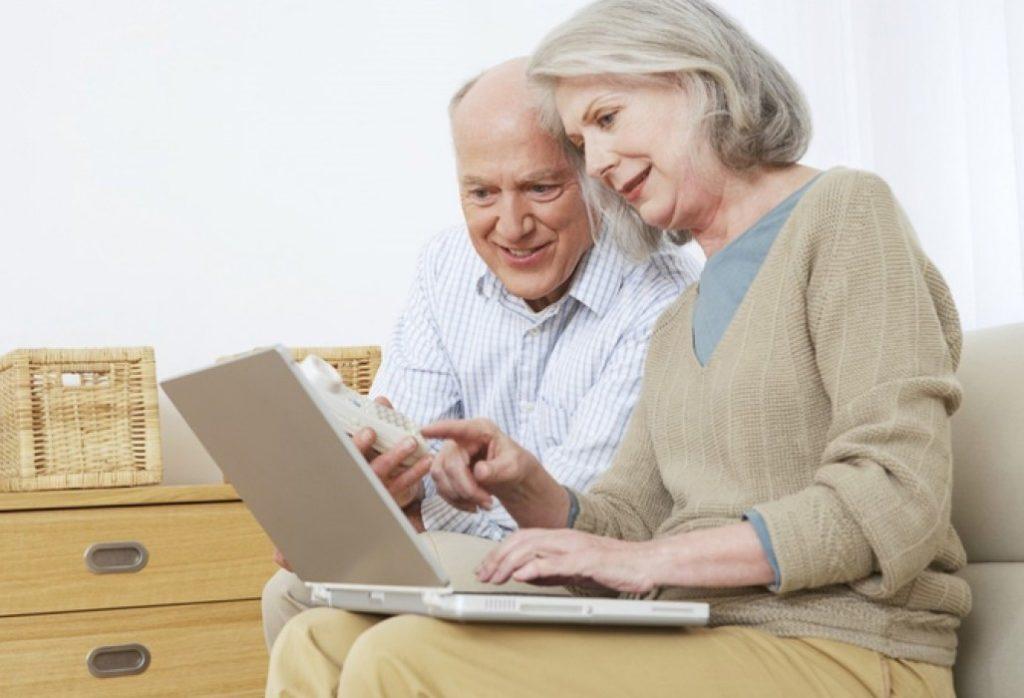 Онлайн калькулятор для расчета страхового стажа