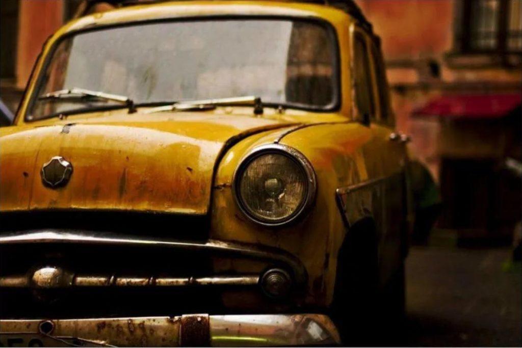 удастся ли оформить КАСКО на старый автомобиль?