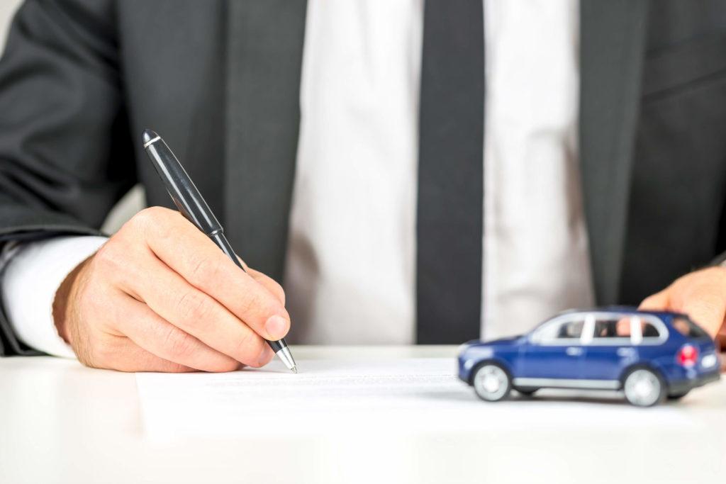 можно ли перенести страховку с одной машины на другую
