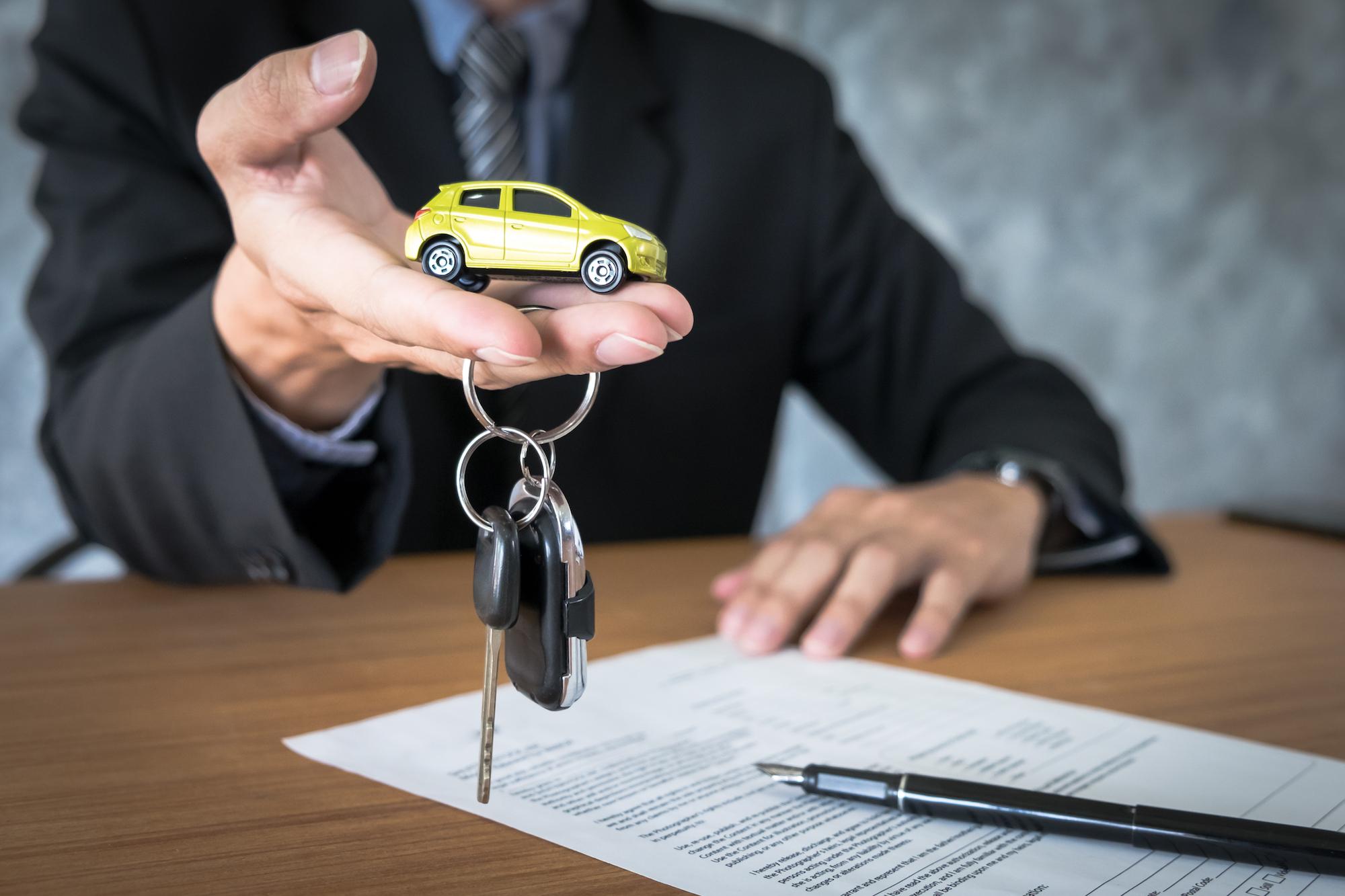можно ли вернуть КАСКО при досрочном погашении автокредита