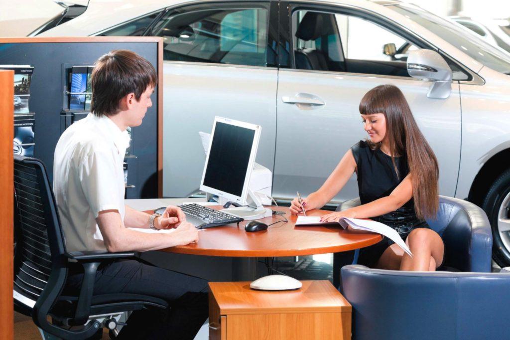 Нужно ли делать КАСКО на новый автомобиль в кредите
