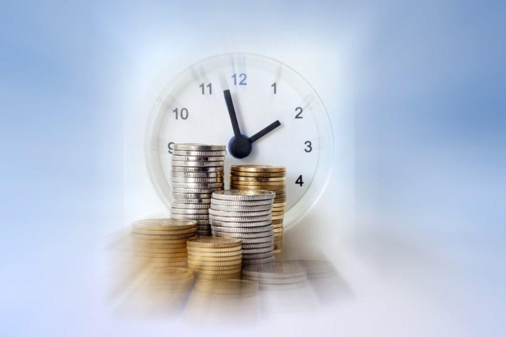 сколько времени оформляется пенсия по утере кормильца