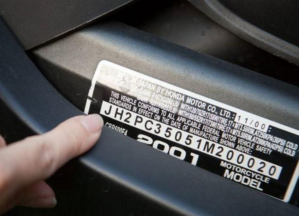проверка полиса осаго по вин номеру автомобиля