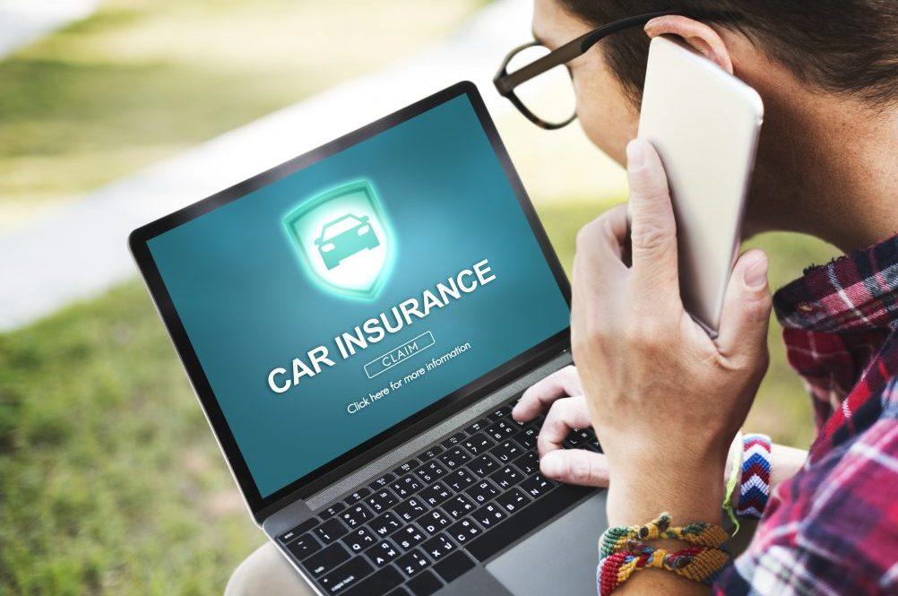 онлайн оформление страховки