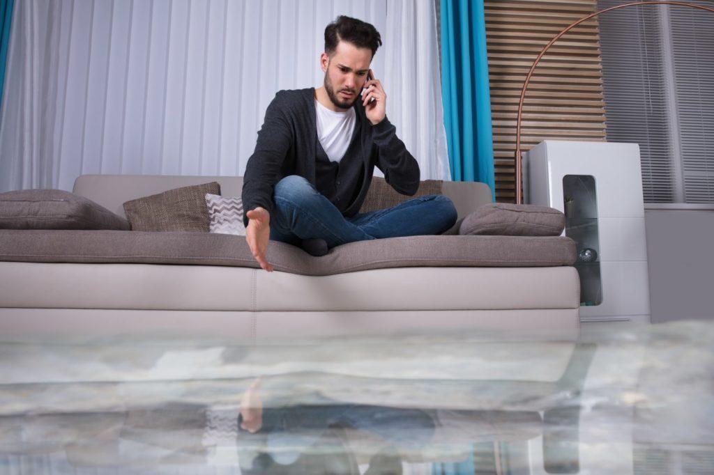страховка квартиры от затопления соседей, как получить компенсацию