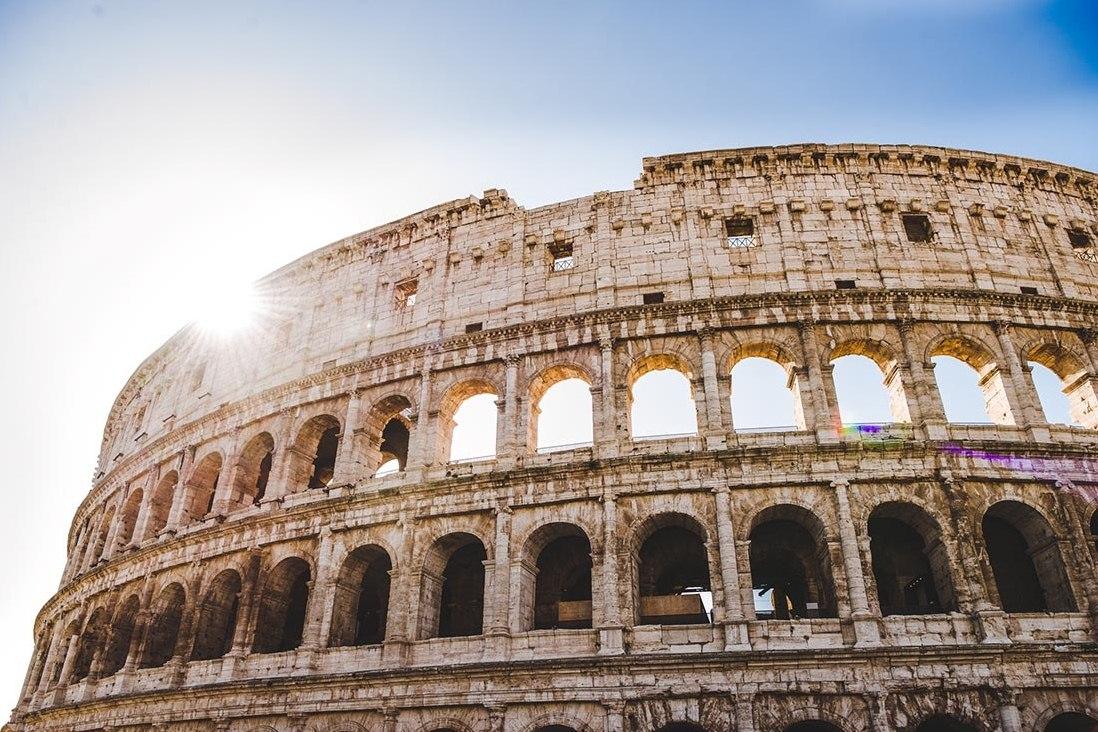 страховка в Италию