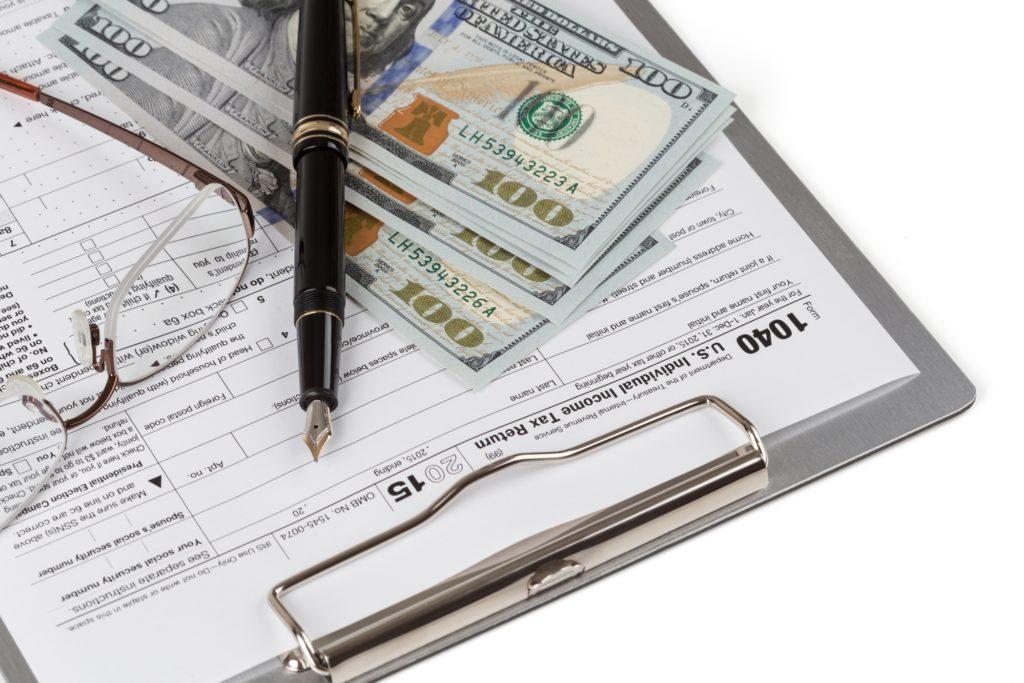 страховой случай, формы выплат