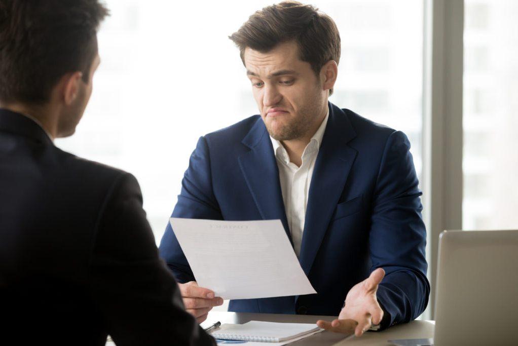 законные причины для отказа в выплате при страховом случае