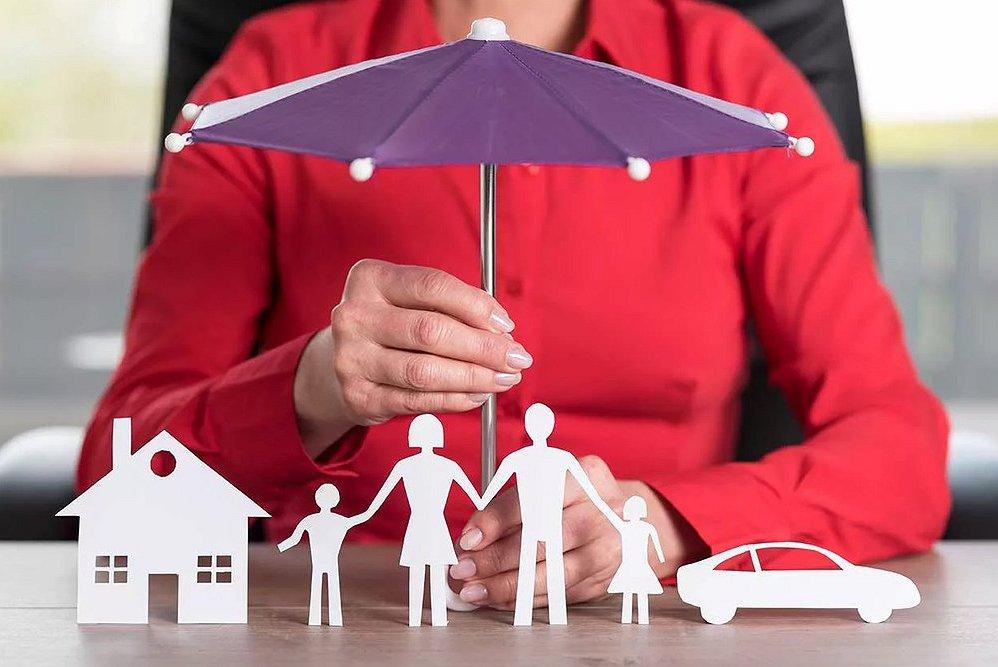 Особенности организации страховой деятельности