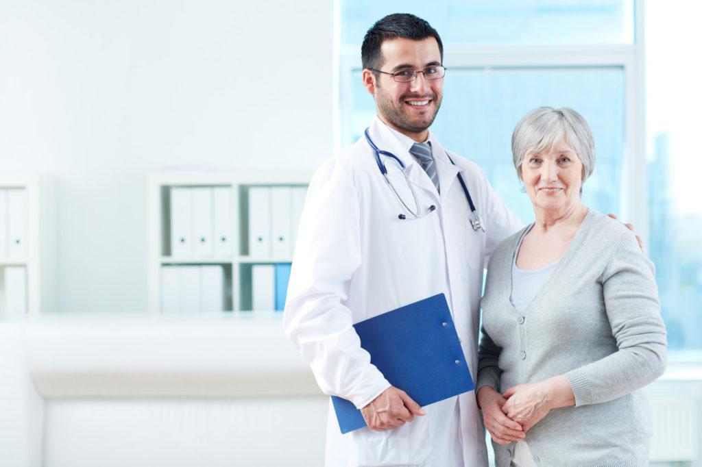 частные клиники, работающие по омс