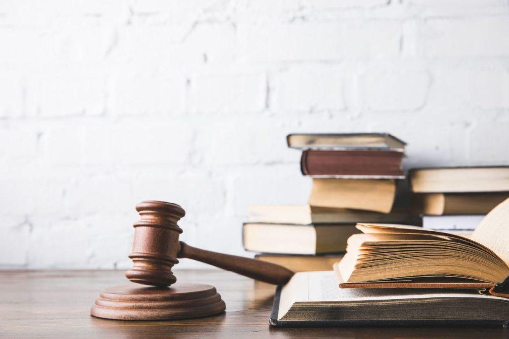действия при дтп по осаго без пострадавших, обращение в суд