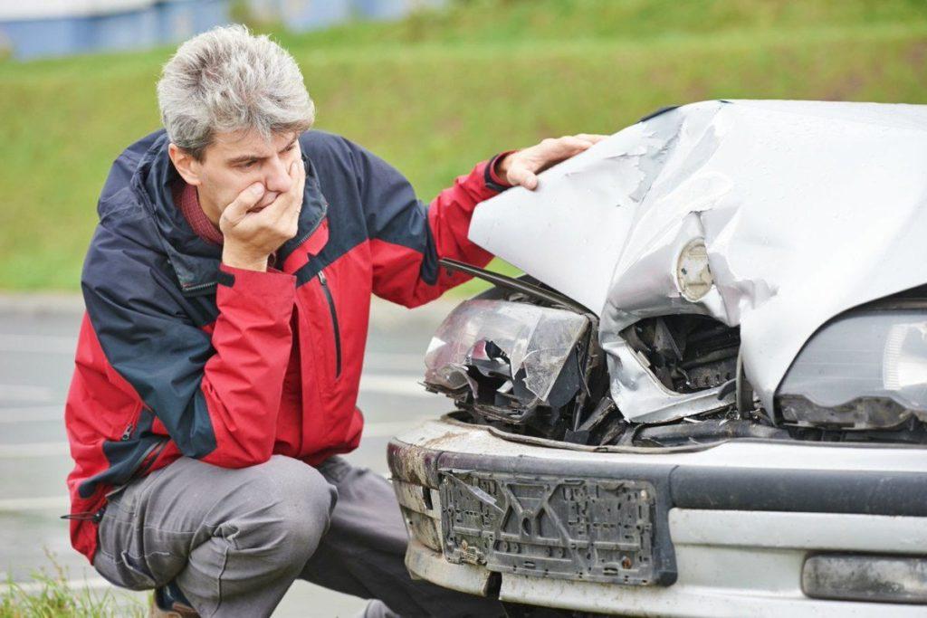 действия при дтп по осаго, что делать виновнику дтп если у него нет страховки
