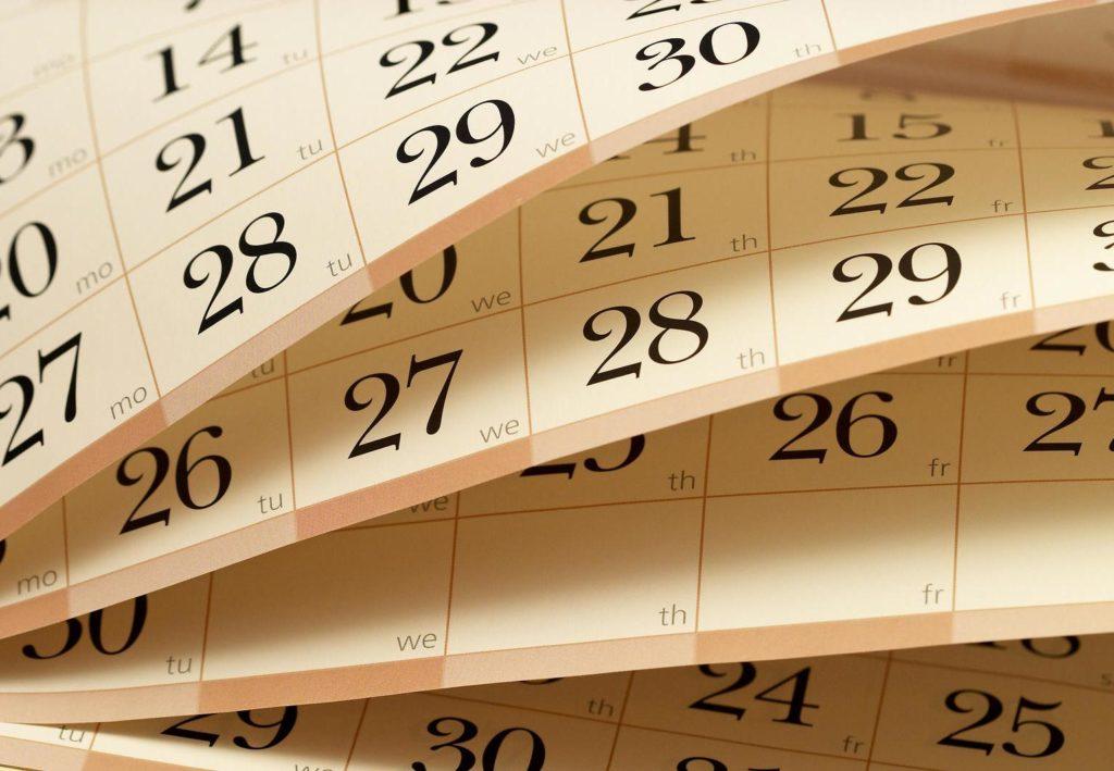 действия при дтп по ОСАГО, сроки и размер выплаты компенсации