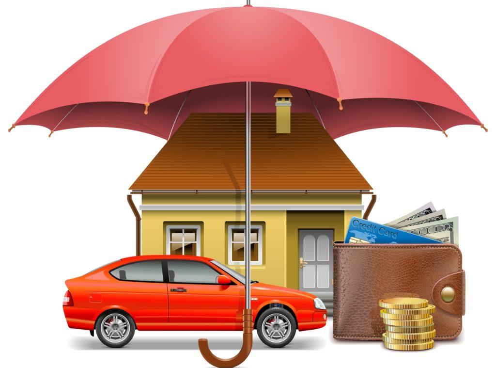 гк рф страхование имущества