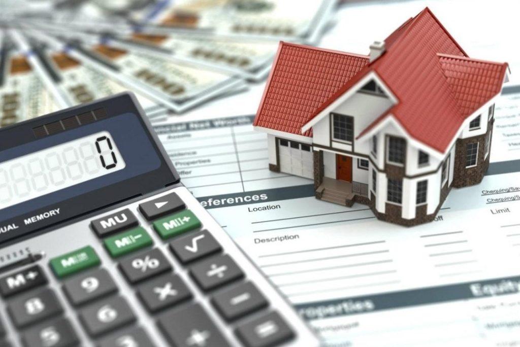 как рассчитать ипотечное страхование в компании Ингосстрах