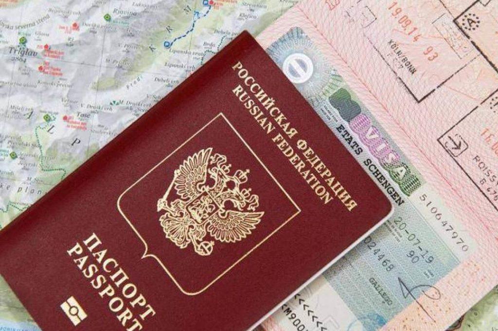 нужна ли страховка, если есть виза, необходимые документы для оформления визы