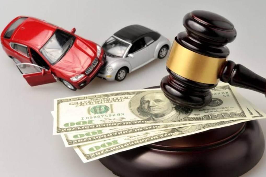 обоюдная вина при дтп, судебная практика выплаты компенсации ОСАГО