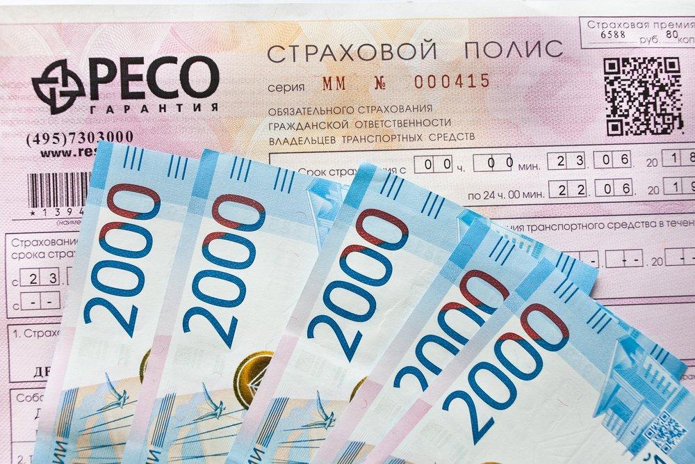 ОСАГО для иностранцев в России, стоимость