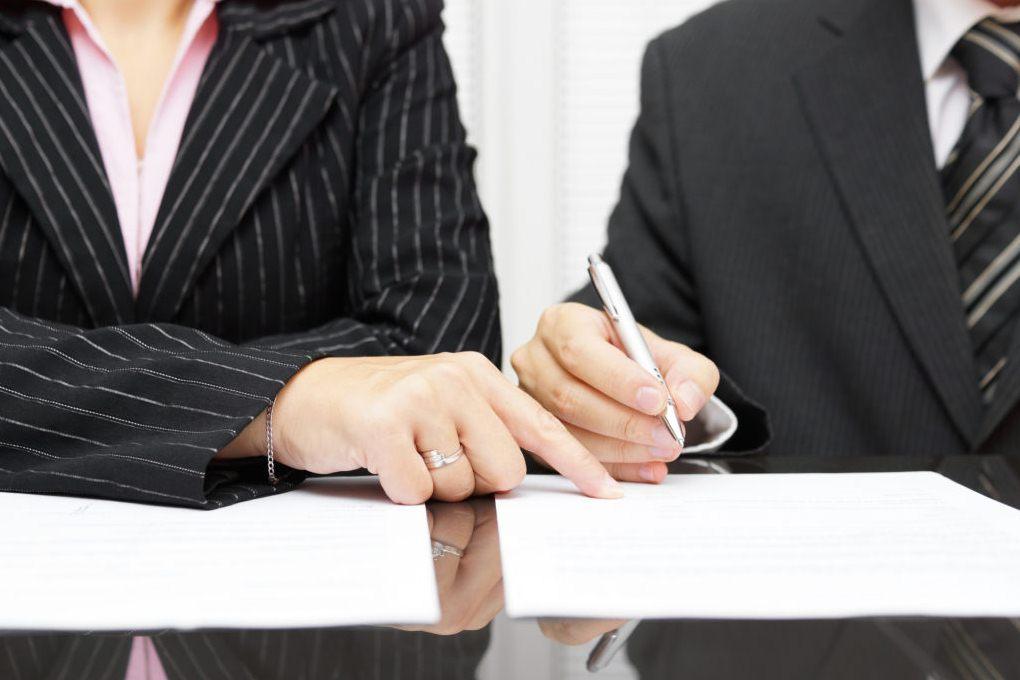 ОСАГО для юридических лиц, оформление заявления