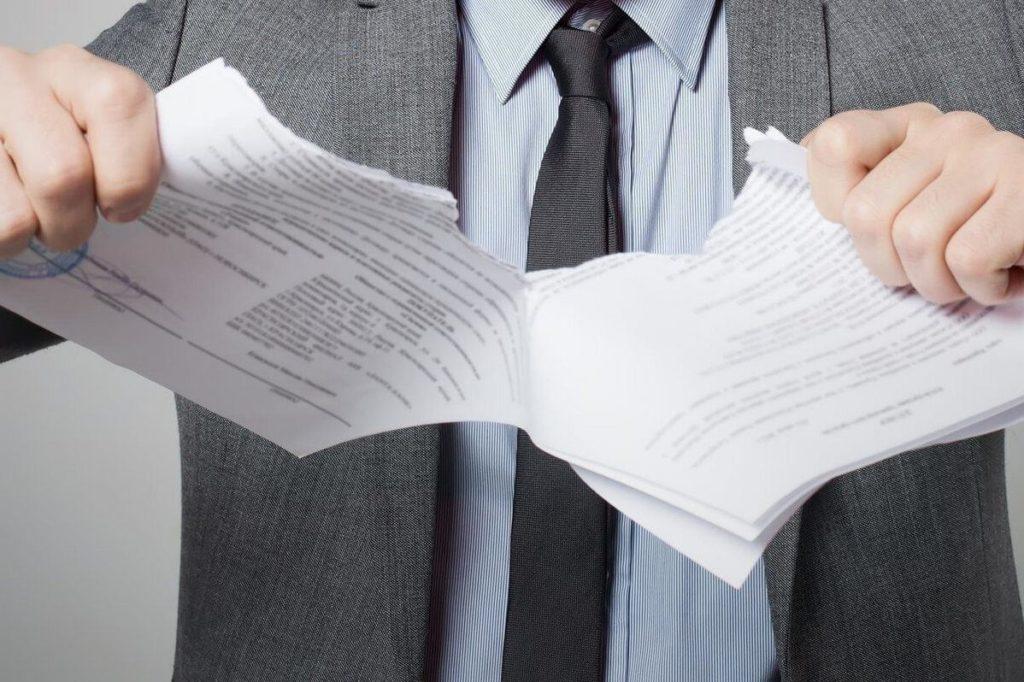 расторжение страховки по автокредиту сразу после оформления