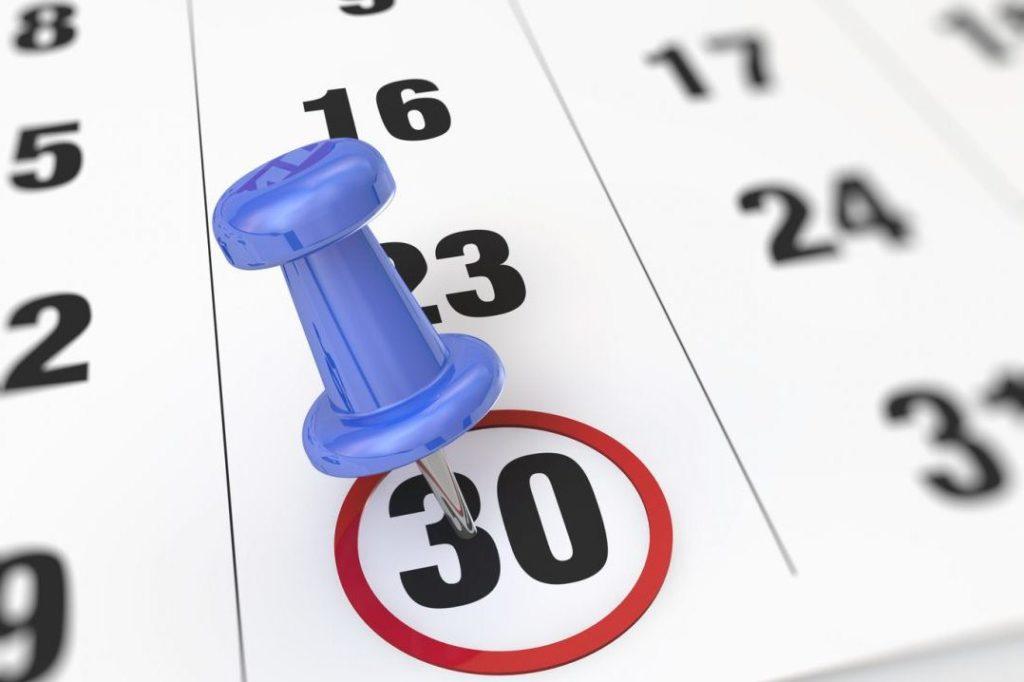 за сколько дней до окончания можно продлить полис ОСАГО