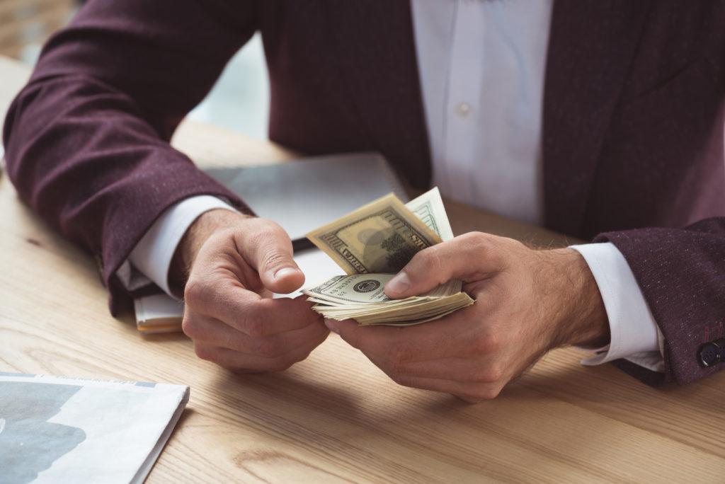 система страхования вкладов, выплата возмещения