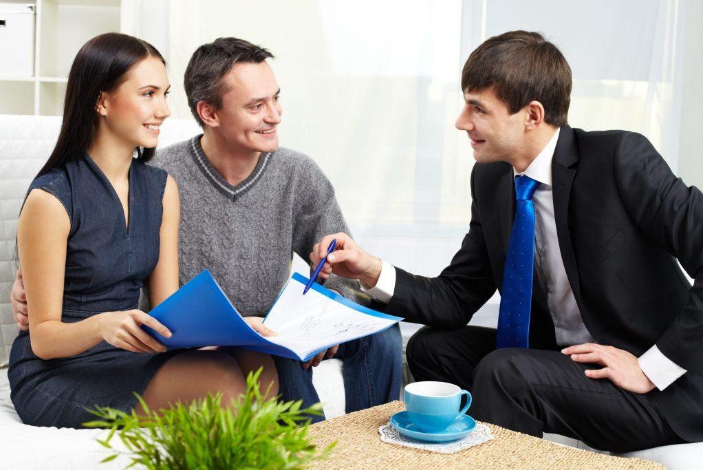 как оформить страхование дома