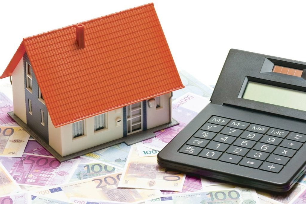 расценки на страхование дома