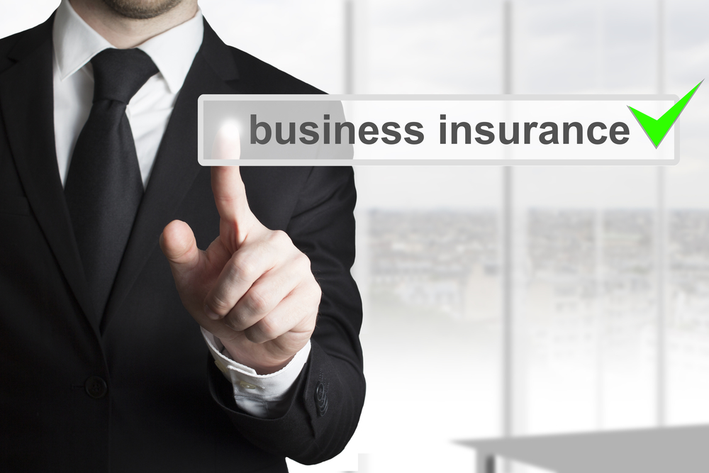 Виды страхования бизнеса