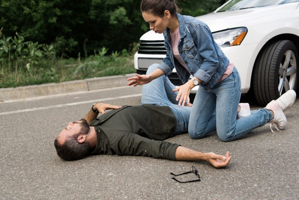 страхование от несчастных случаев, страховой случай