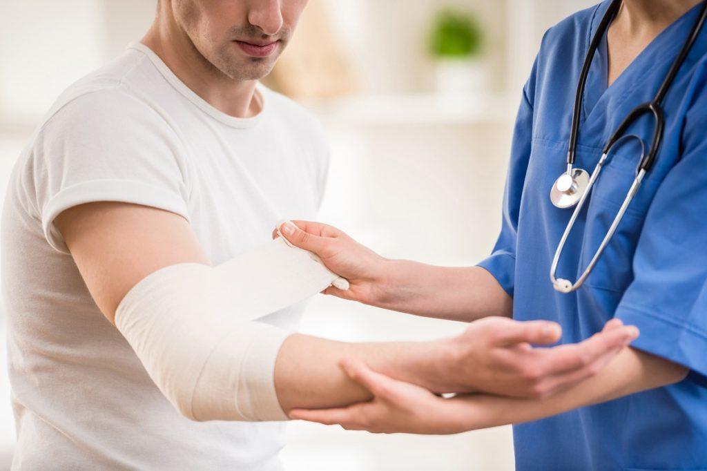 страхование сотрудников мвд