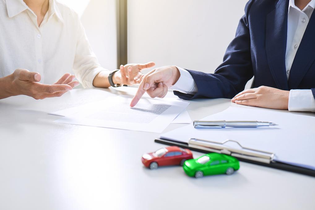 как выбрать страховую компанию для ОСАГО, как оформить договор