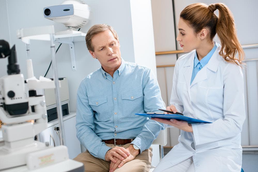 Лечение катаракты по ОМС, как получить квоту