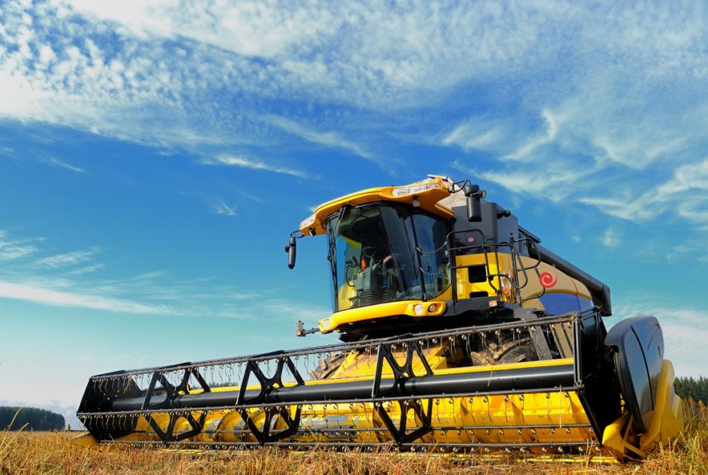 страхование сельскохозяйственной техники