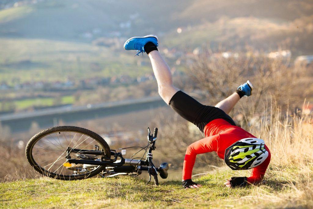 страховые риски при страховании велосипеда