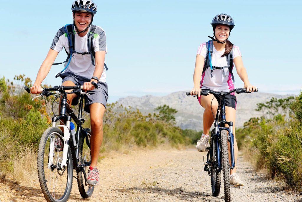 страхование велосипеда
