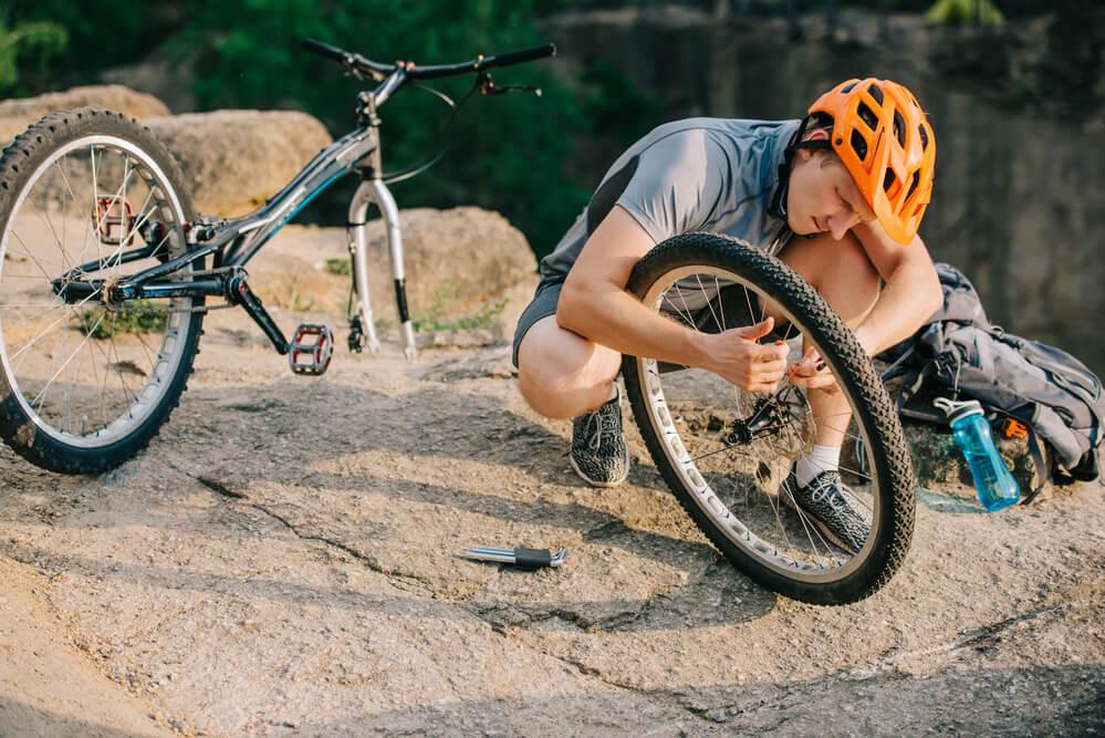 страхование велосипеда: что не является страховым риском