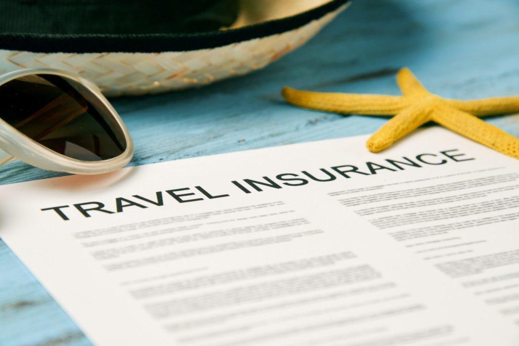 туристическая страховка на Бали
