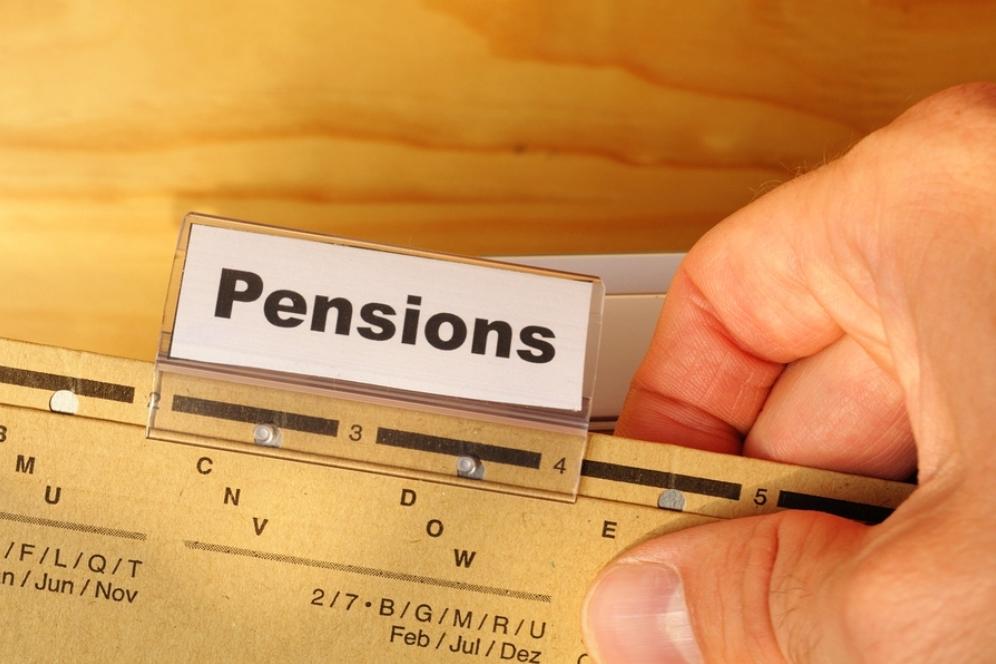 как работает система пенсионного обеспечения в России