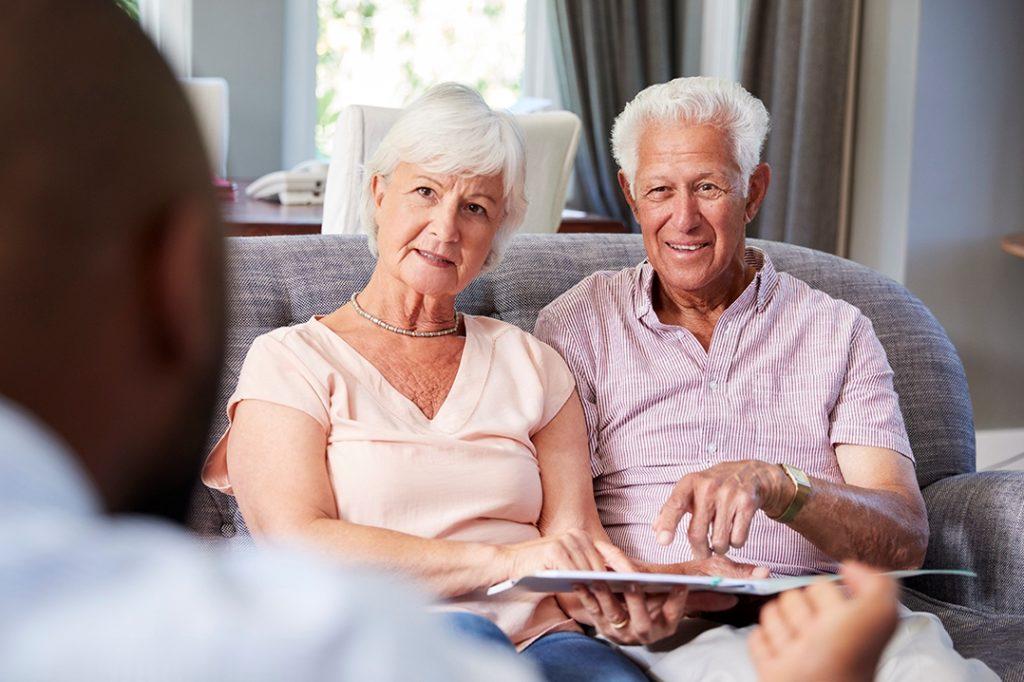 обязательное пенсионное обеспечение