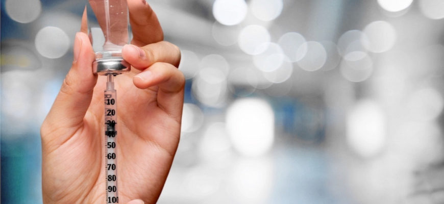 прививка от клещевого энцефалита по омс