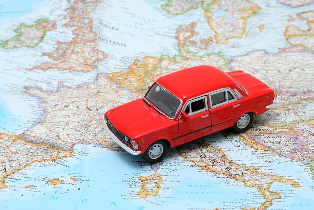особенности страхования автогражданской ответственности за границей