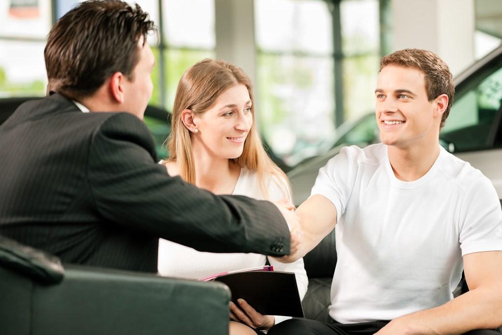 заключение договора страхования гражданской ответственности владельца авто