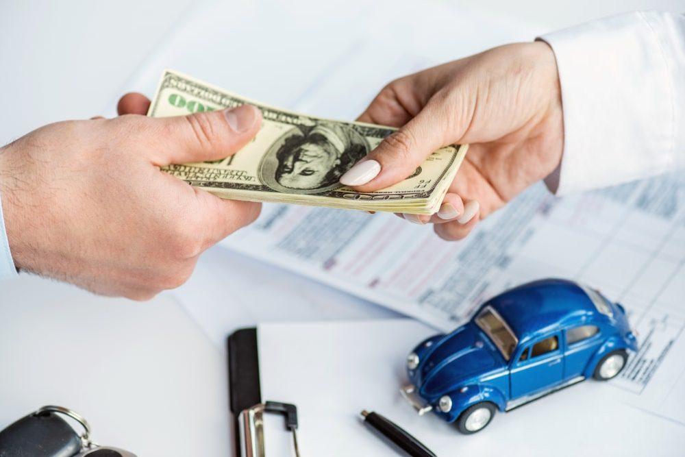 как происходят выплаты по полису страхования гражданской ответственности владельцев авто