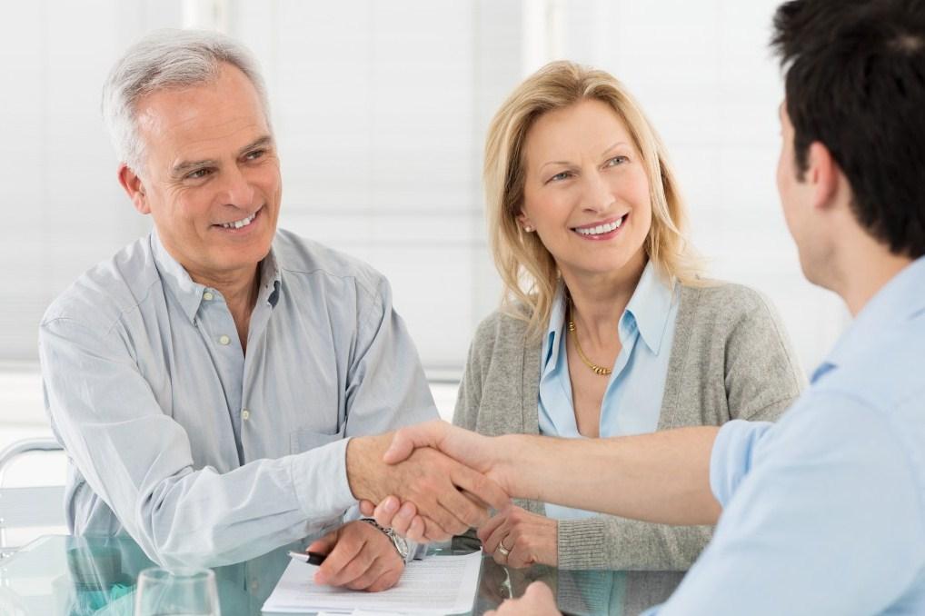страхование пенсии, оформление накопительной пенсии