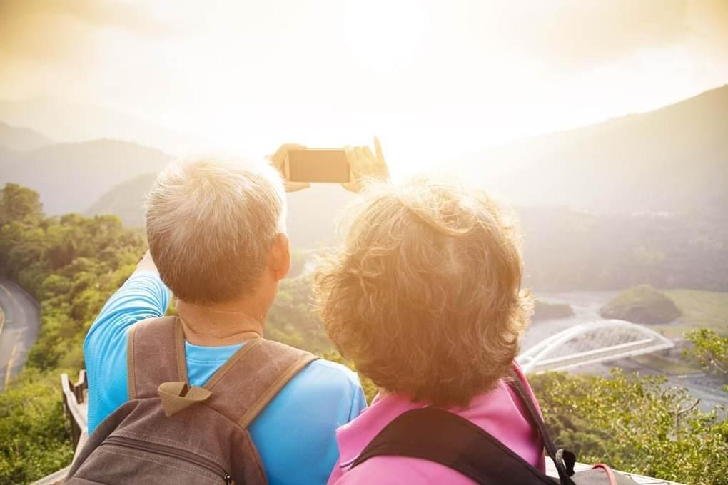 страхование пенсии, возможные риски, возникаьющие во время путешествия