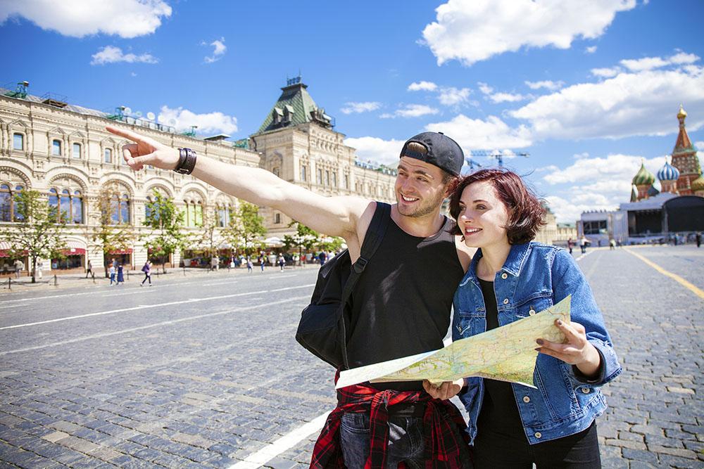 Нужна ли страховка для путешествий по России